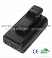 FNB-V47  Two way radio battery with