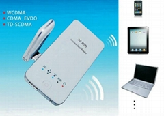 Wi-Fi Router+SD Card Reader