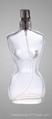 Perfume Glass bottle 4
