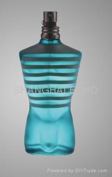 Perfume Glass bottle 5
