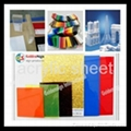 GS extruded acrylic sheet