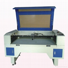 Lifting Platform CE Laser Cutting machine CO2 laser cutting machine
