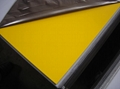 Goldensign Alumincum Composite Panel