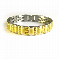 Magnetic Metallic Bracelet