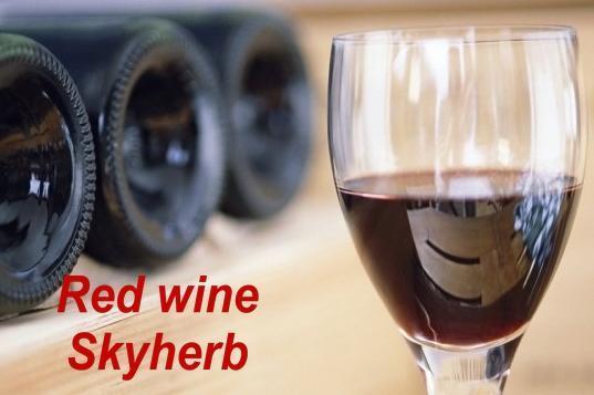 Red wine extract 1
