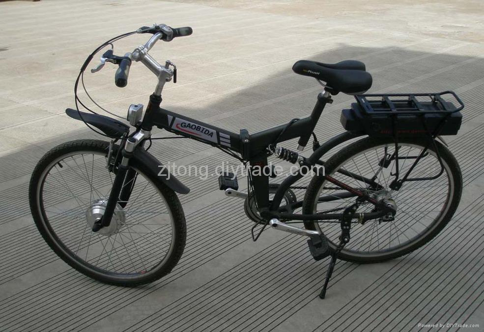 lithium battery electric bike tdf01z m gbd china. Black Bedroom Furniture Sets. Home Design Ideas