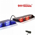 LED Windshield Lights / Police Car Light LV100-L6