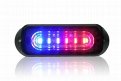 LIN LED Strobe Lights Warning Lights
