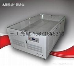太陽能電池組件測試儀