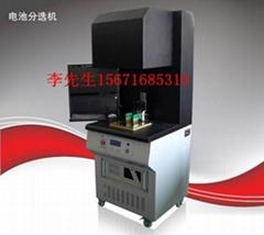 AAA級太陽能電池分選機
