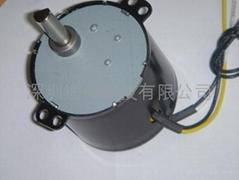 電動旋轉箱/音響設備進口電機