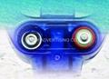 Water Spray Fan 2