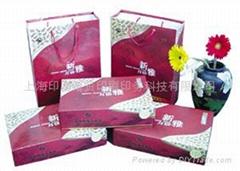 上海手提袋印刷紙袋印刷包袋印刷