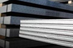 Super Duplex 2507 UNS S32750 Din 1.4410 Plates