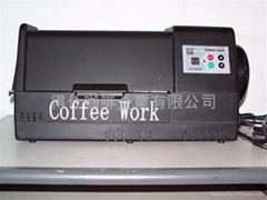 鉴赏家咖啡烘焙机(数位型)