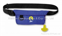 swim safety belt(waist pack)SS200-D80