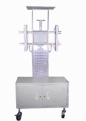 LP-6810 B  Mobile Plasma Stand mode