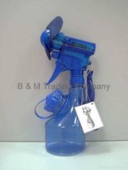 5-in-1 Water Sprayer Fan