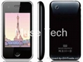 Latest 2.8 inch iPod touch MP4 Player with Camera