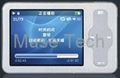 "2.0"" Meizu Mini MP3/MP4 Player 1GB/2GB/4GB"