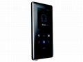 "2.0"" Samsung K3 touch-button MP3/MP4 Player 1G/2G/4G"