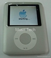 Promotion 1GB 3rd Gen iPod Nano MP3 MP4 Player
