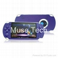 4.3 inch WQVGA MP5 Player PSP Game with Camera