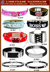 fashion accessories metals decorates wrist