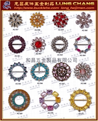 BELT BUCKLE accessories Underwear Rhinestone
