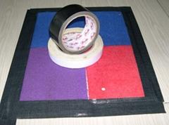 供應展覽地毯雙面膠