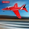 R/C TOYS: R/C Electric Model Airplane-RED ARROW,RTF   1