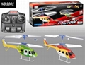 RC TOY: 3 Channels infrared control