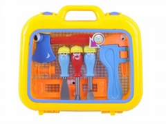 TOOLS SET WITH IC
