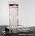Clear PVC box 1