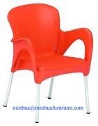PP plastic chair