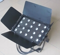 LED wall washer(15W*20),LED city color, LED DMX stage light, LED floor lighting (Hot Product - 12*)