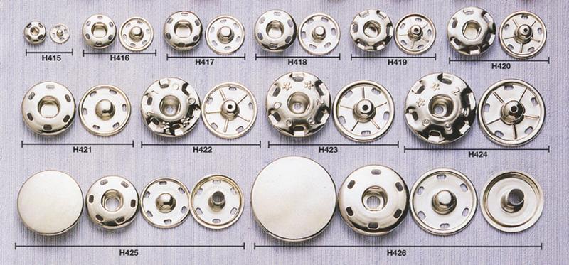 金属急钮 2