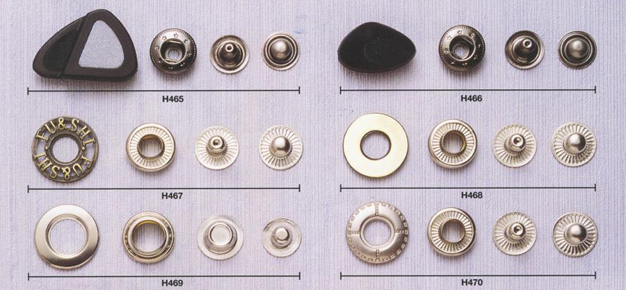 金属急钮 4