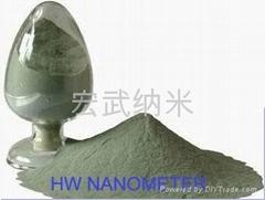 纳米碳化硅