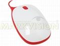 新款光电鼠标 MV-M237