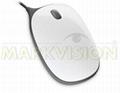 新款光电鼠标 MV-M237 3