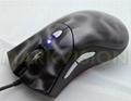新款游戏鼠标带立体喷漆 3