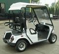 EEC approved street legal golf car EG2028KR