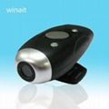 Winait's DV-HC3 IP67  Waterproof mini Sport Action helmet Camera	 dvr