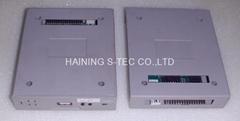 Disk drives & USB drives