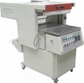 Semi-auto skin packaging machine YG-5540