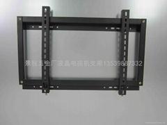 简易壁挂式22-42寸液晶电视机支架
