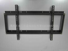 简易壁挂式37寸-55寸液晶电视机支架