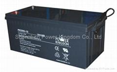 High quality VRLA/SLA batteries 12V200Ah