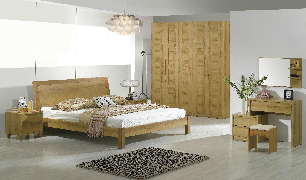 China Bedroom Sets Furniture Bedroom A101 EP China Manufacturer